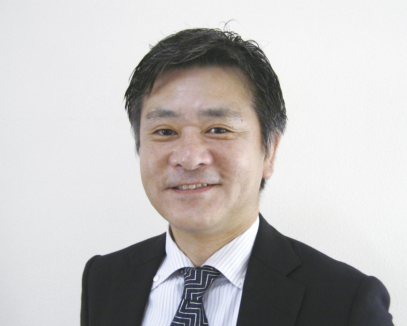 代表取締役社長 田畑 隆一郎